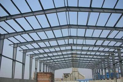 钢结构屋面渗漏水是什么原因?