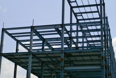 钢结构常用的防腐方法