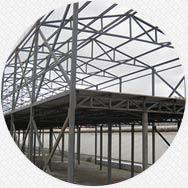 京泊兴的钢构产品性价比高