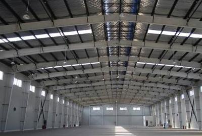 钢结构厂房的建筑日常维护和保养