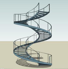 钢结构楼梯安装细节有哪些