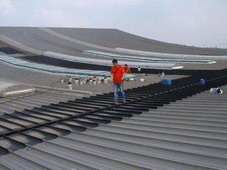 房屋结构设计或板型缺陷而引发的漏水隐患