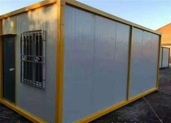 集装箱板房