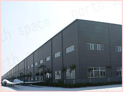 钢结构厂房施工准备阶段的监理控制要点