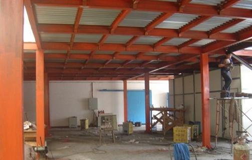 深度剖析钢结构安装施工工艺