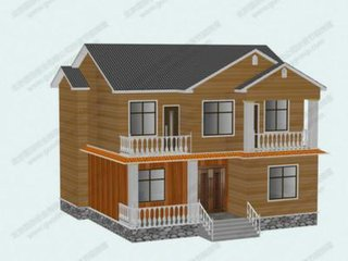 钢结构别墅系统知识简单介绍