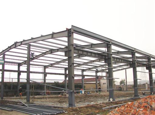 装配式钢结构建筑