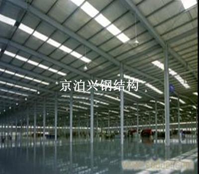 钢结构检测技术