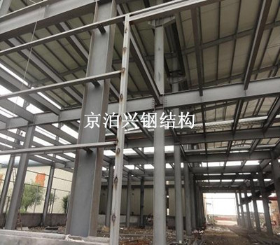 钢结构测量