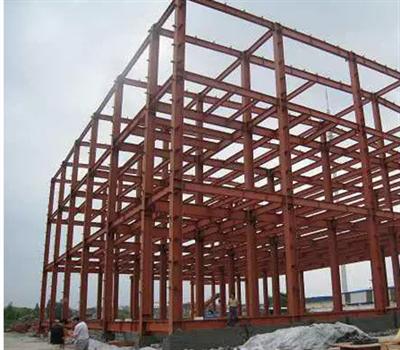 钢结构基础工程的质量控制