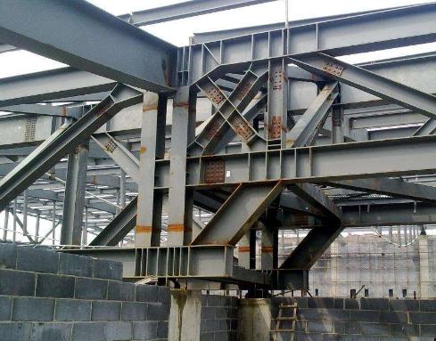 钢结构施工细节大起底