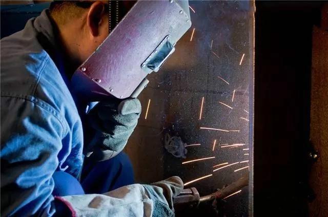 钢结构后期维护|焊缝病害的检查与处理