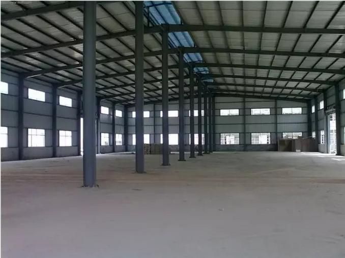钢结构工程施工质量控制8要点
