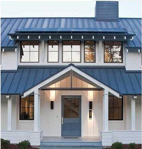 钢结构在住宅中的应用