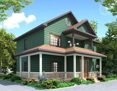 为什们轻钢房屋会成为建房的新潮流?