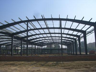 钢结构施工要点汇总,3分钟速览重难点!