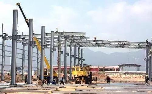 钢结构防火保护措施