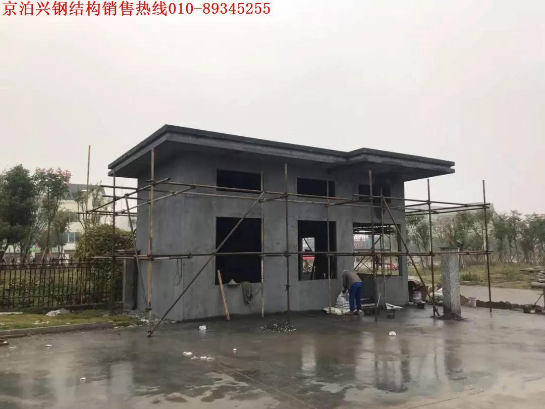 钢结构拆除如何计价