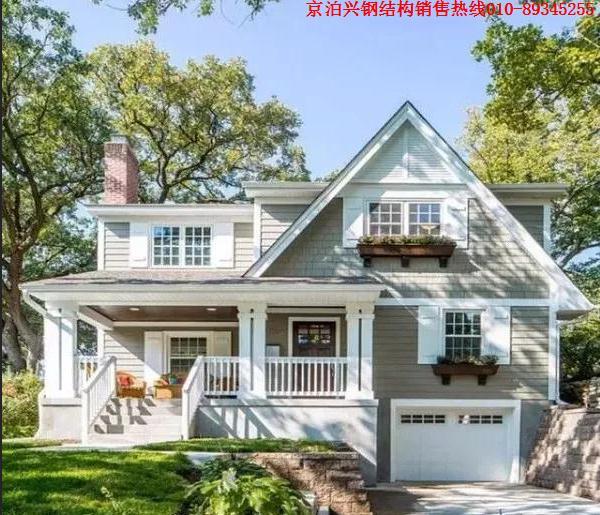 轻钢结构房屋对地基有什么要求?