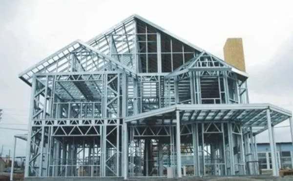 钢结构工程中 钢筋节材要点