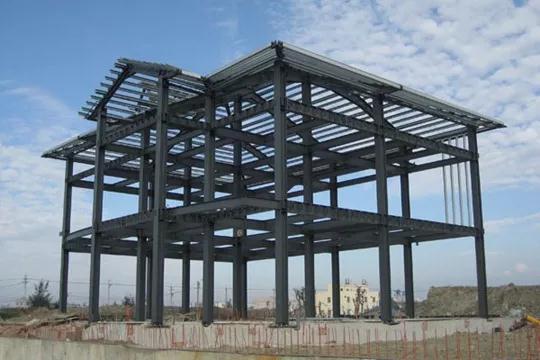 钢结构建筑的优势都有哪些