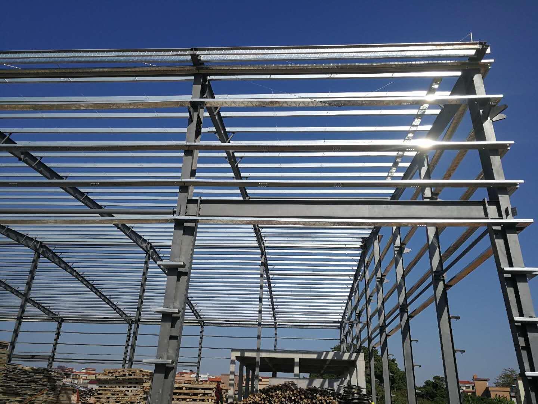 影响钢结构材质的几种因素