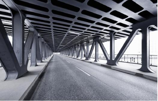 钢结构平台的分类及优势