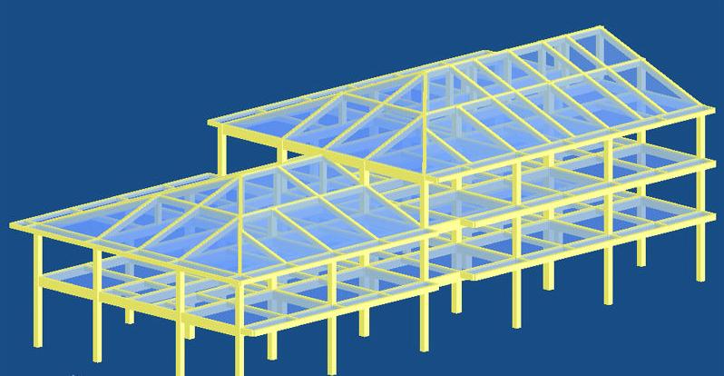 框架结构施工要求及方法