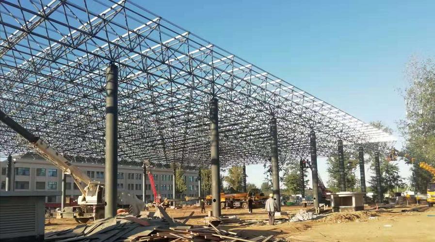 钢结构网架结构深度解析