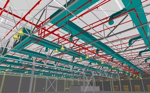 钢结构设计的八大要点