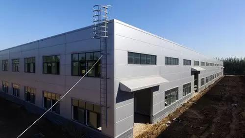 工业厂房三种结构形式哪种最受欢迎