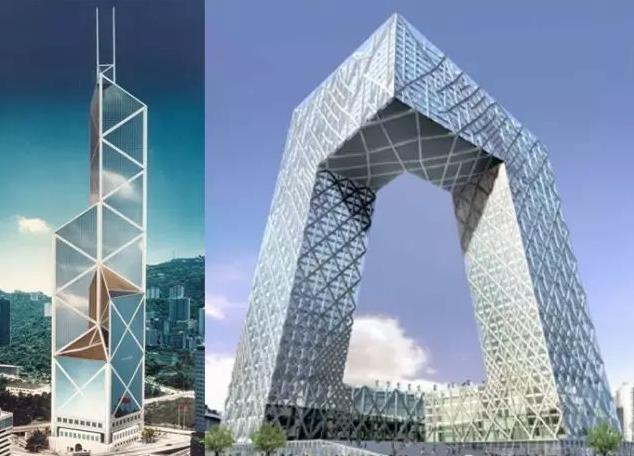 多高层钢结构如何抵抗大震