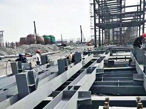 钢结构施工控制要点解析