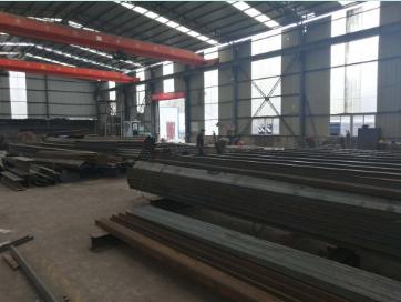 厉兵秣马 打造钢结构品牌产业