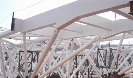 提高钢结构的耐火性能,防患于未然!