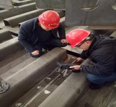 做好钢结构工程检测,确保工程质量!