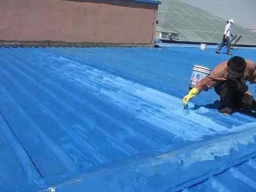 钢结构屋面彩板安装施工方案