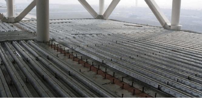 简述铝镁锰金属屋面系统