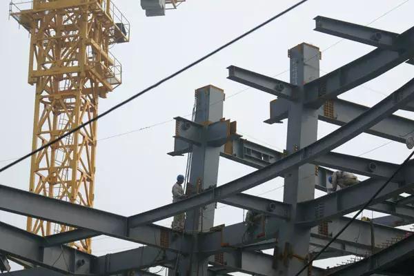 钢结构工程质量控制十要点