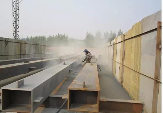钢结构制作质量未达到要求的表现