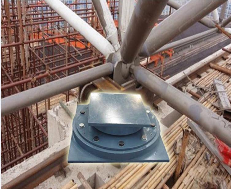 钢结构连廊滑动支座知识解析