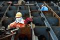 钢结构冬季施工现场焊接应采取哪些措施