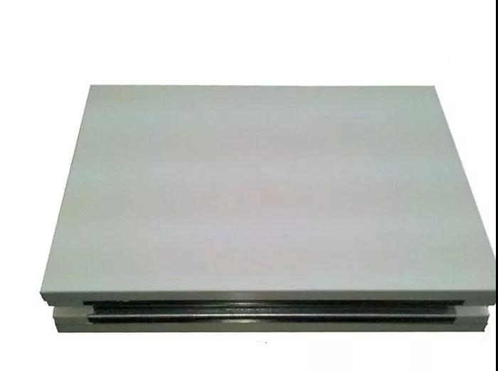 手工净化板PK机制净化板