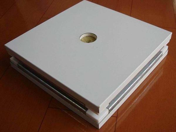 玻镁净化板的优势有哪些?
