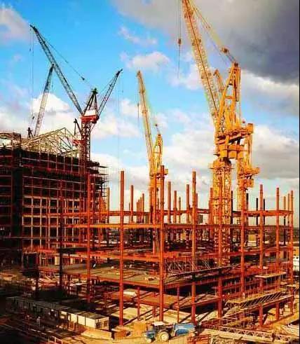 钢结构工程安装知识点