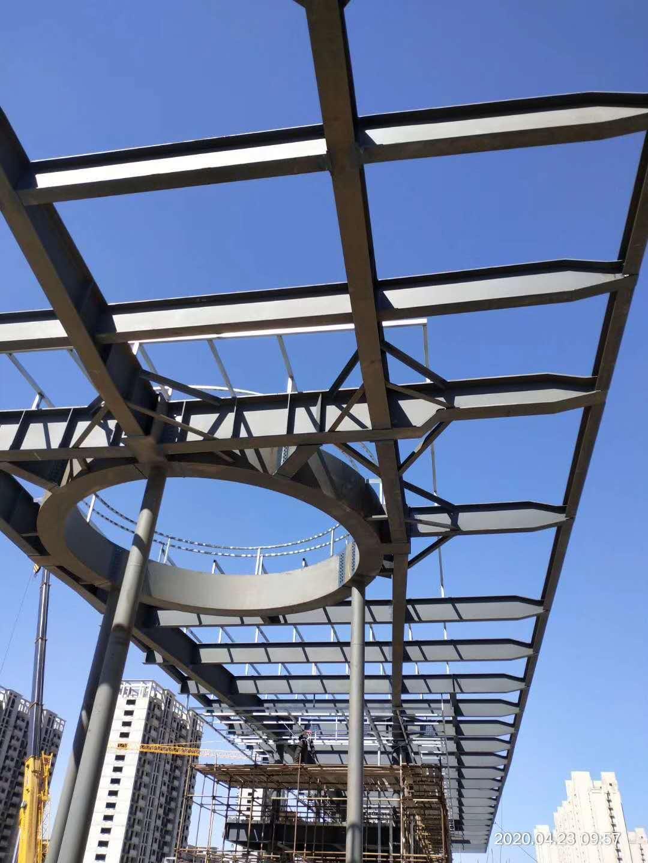 钢结构施工要点汇总