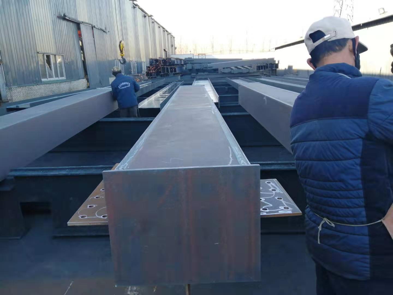 钢结构除锈怎么做?操作注意事项全了解