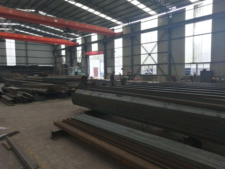 钢结构厂房降温刻不容缓