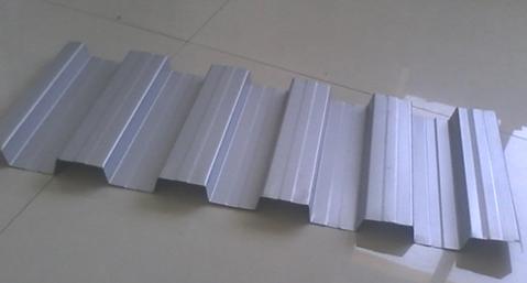 楼承板系统