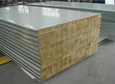 岩棉净化板---机制